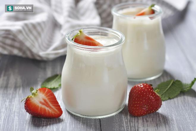Top 7 thực phẩm tốt nhất để hồi phục sức khỏe khi bị lao lực - Ảnh 2.