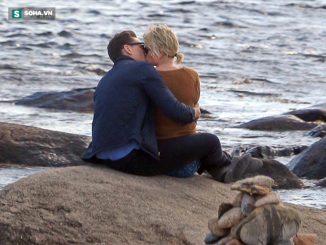 Taylor Swift - Tom Hiddleston: Tình yêu hay màn kịch dối lừa? - Ảnh 1.