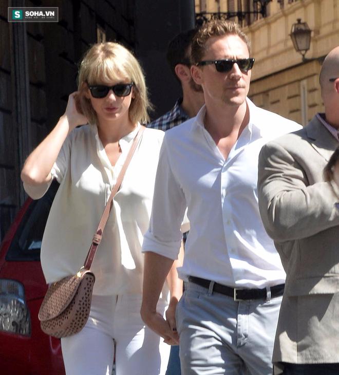 Taylor Swift - Tom Hiddleston: Tình yêu hay màn kịch dối lừa? - Ảnh 3.