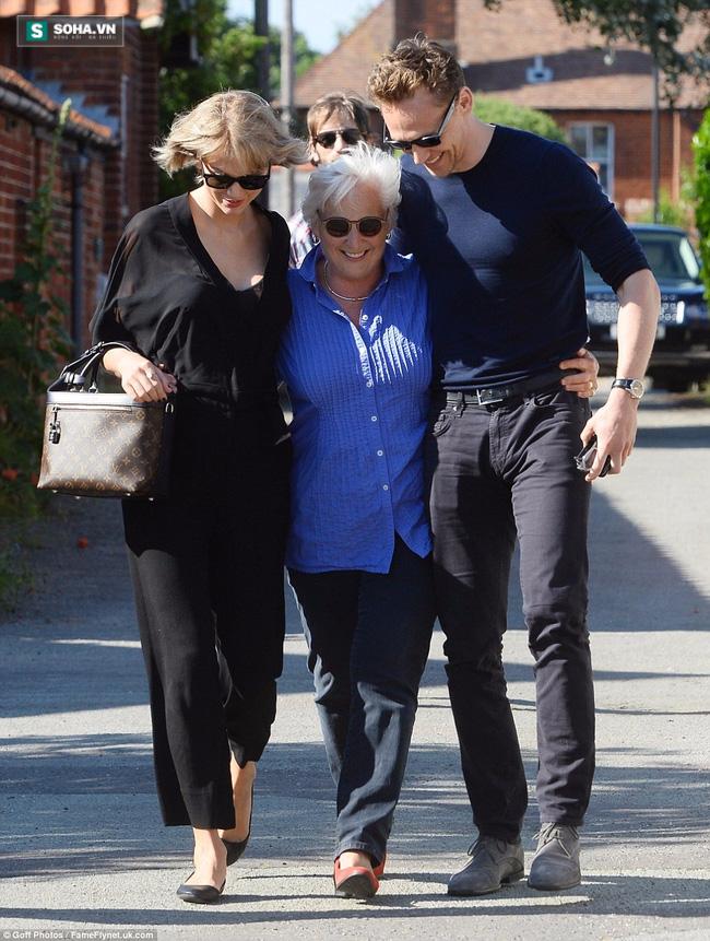 Taylor Swift - Tom Hiddleston: Tình yêu hay màn kịch dối lừa? - Ảnh 5.