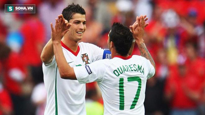 Có vũ khí này trong tay, Ronaldo sẽ tự tin hủy diệt Wales? - Ảnh 2.