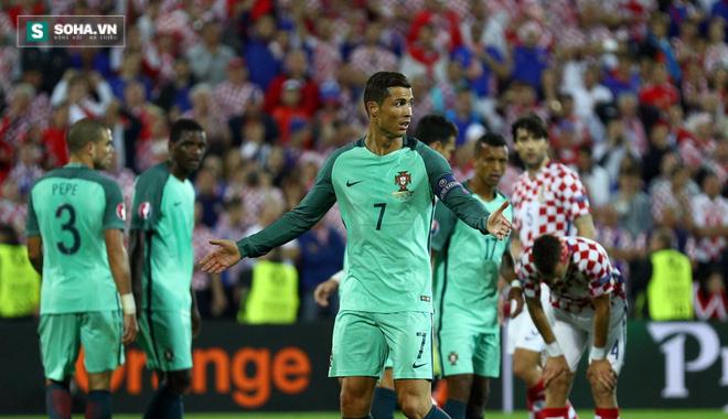 Ronaldo – Bale: Sự khác nhau giữa thiện và ác - Ảnh 4.