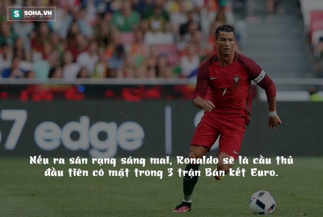 Ronaldo – Bale: Sự khác nhau giữa thiện và ác - Ảnh 3.