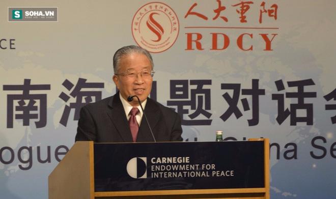 Cựu Ủy viên quốc vụ TQ lộng ngôn trước giờ phán quyết của PCA - Ảnh 1.