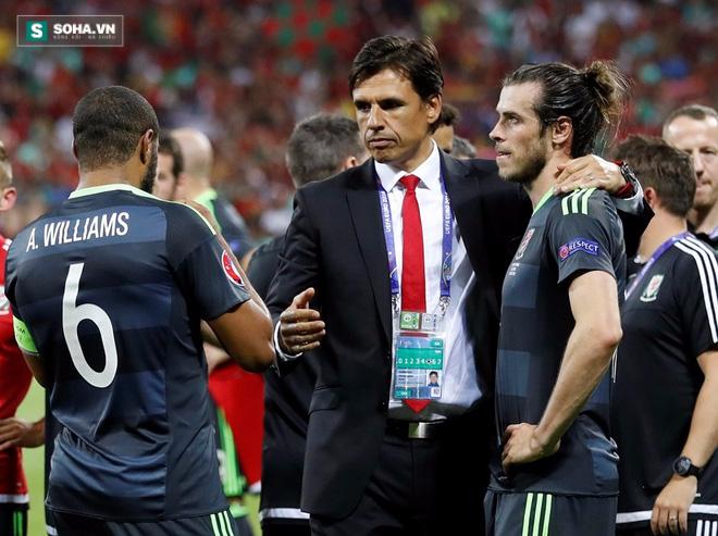 Vì điều này, Bale mới bó tay trước Bồ Đào Nha - Ảnh 1.
