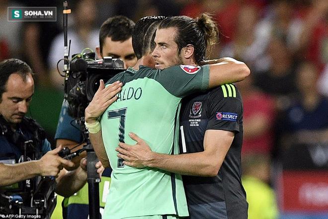 Số 3 thần thánh và Bồ Đào Nha sẽ vô địch Euro trong hiệp phụ? - Ảnh 2.