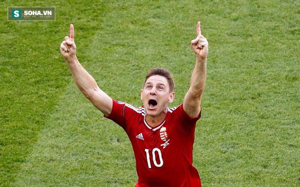 Gạt phăng Ronaldo, đây mới là bàn thắng đẹp nhất VCK Euro 2016 - Ảnh 1.