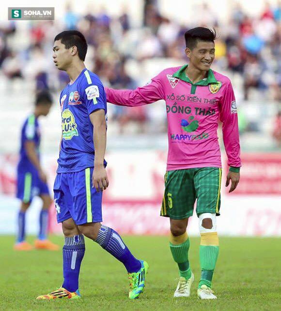 Uẩn khúc sau án trảm của CLB V-League - Ảnh 1.