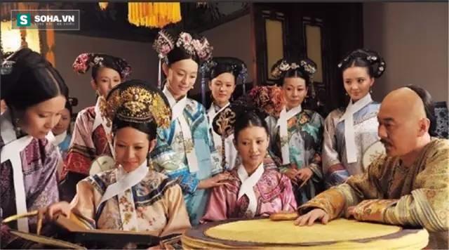 Khám phá chuyện giường chiếu khác người của Hoàng đế Trung Hoa - Ảnh 1.