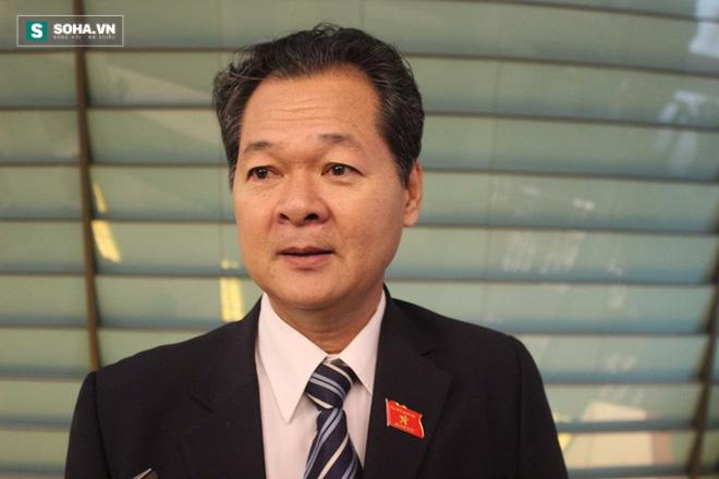 Tổng thư ký Quốc hội: Formosa là bài học đắt giá - Ảnh 2.
