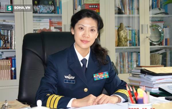 Đại tá Hải quân TQ lo Mỹ mạnh tay hơn trên biển Đông - Ảnh 1.