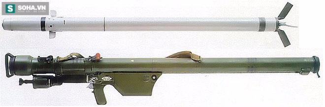 TT-400TP Việt Nam được trang bị tên lửa phòng không A-72 - Ảnh 2.