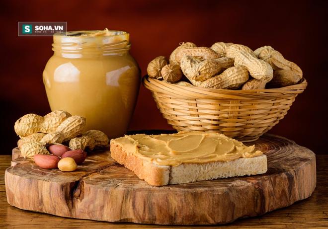 Bơ lạc: Món ăn bổ dưỡng có thể thay thế thịt tăng trọng - Ảnh 3.