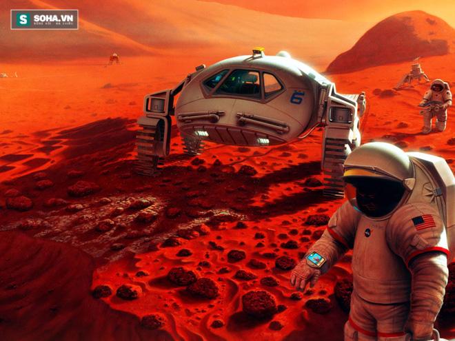 Elon Musk phát ngôn gây sốc về tương lai Trái Đất - Ảnh 2.