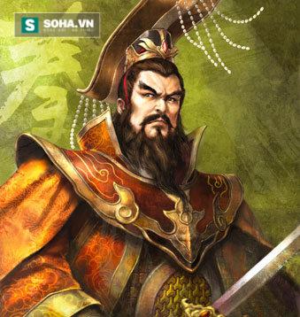 Sự thật gây tranh cãi về tướng mạo Tần Thủy Hoàng - Ảnh 1.
