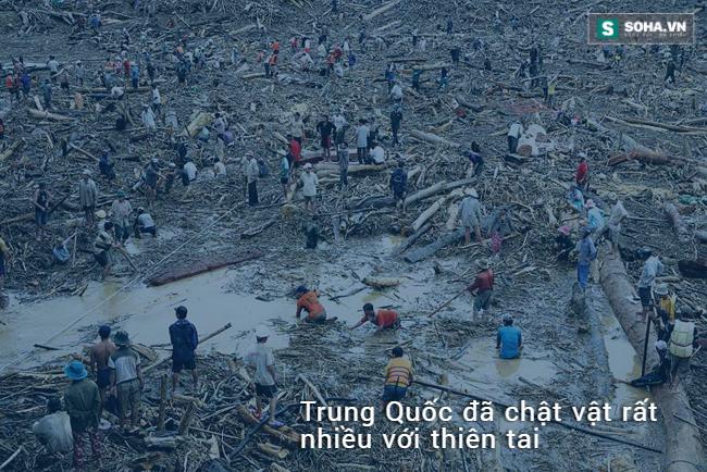 Trung Quốc chi gần 30 triệu USD để... điều khiển thời tiết! - Ảnh 1.