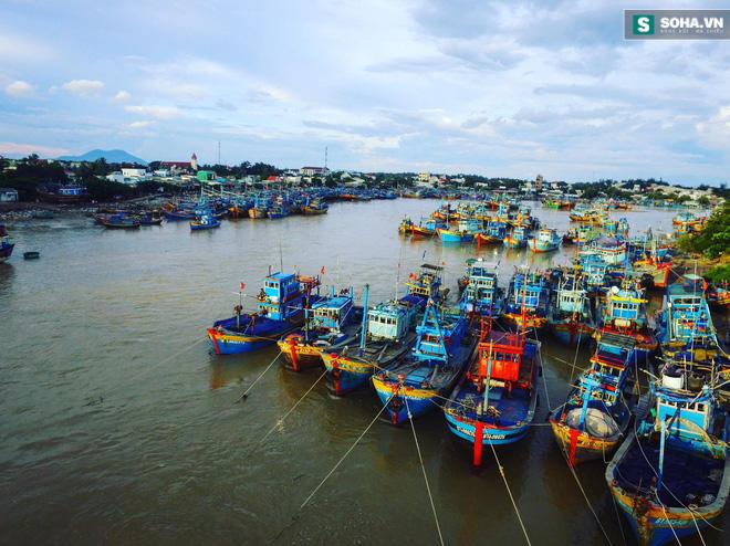 Chuyến phượt xuyên Việt chỉ với 4,5 triệu gây tranh cãi - Ảnh 4.
