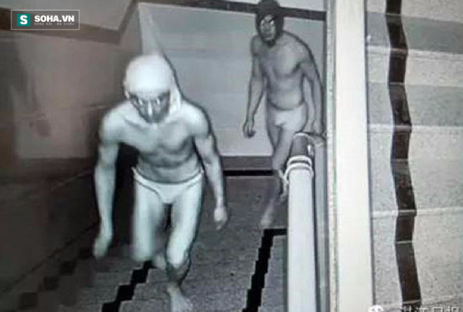 Đạo chích bá đạo, mặc quần lót đi ăn trộm hơn trăm triệu đồng - Ảnh 1.