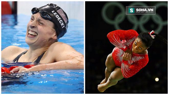 Tổng thống Obama bất ngờ ra tay sau chiến tích của Michael Phelps - Ảnh 1.