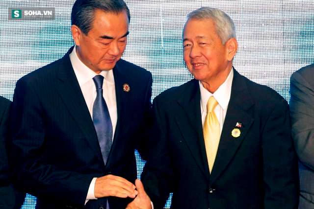 """Đối thoại """"song hành"""" Trung Quốc-Philippines sẽ được bao lâu? - Ảnh 3."""