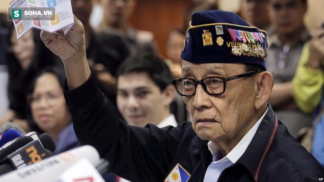 """Đối thoại """"song hành"""" Trung Quốc-Philippines sẽ được bao lâu? - Ảnh 1."""