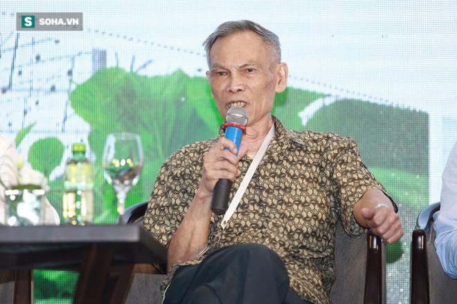 Ông Trương Đình Tuyển: Cần nhận thức lại quan điểm về phát triển nông nghiệp - Ảnh 1.