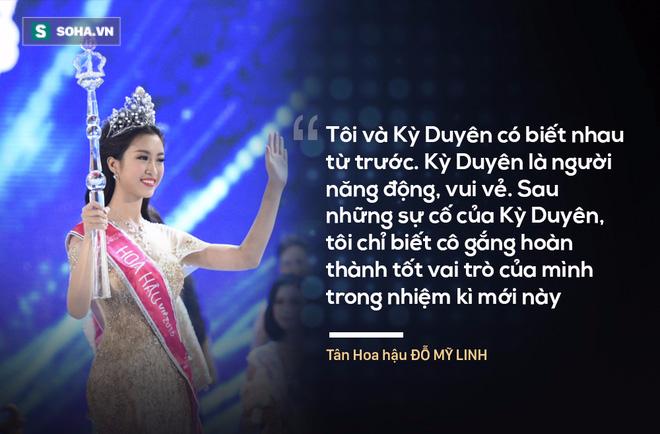 Vẻ đẹp đời thường của Tân Hoa hậu Đỗ Mỹ Linh - Ảnh 3.