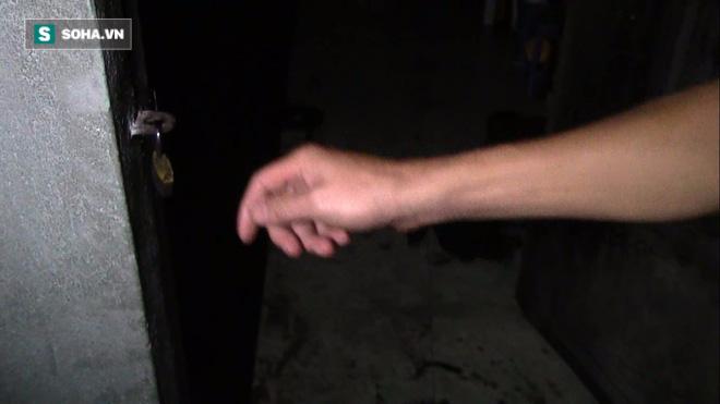 Truy tìm kẻ thủ ác khóa trái phòng trọ, thiêu 3 người lúc nửa đêm - Ảnh 1.