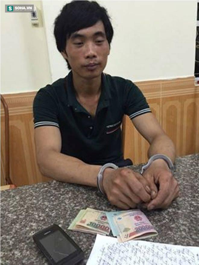 Cận mặt nghi can vụ thảm sát 4 người ở Lào Cai - Ảnh 1.