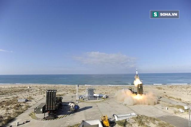 Kết hợp tên lửa phòng không Pháp - Israel: Lưới lửa mạnh nhất ĐNÁ - Ảnh 2.