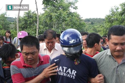 Đã bắt được nghi phạm hiếp dâm, giết bé gái 7 tuổi ở Đắk Lắk - Ảnh 1.