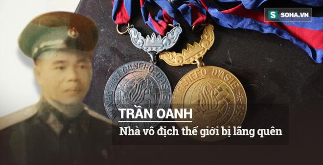 Sau 16 năm chờ đợi, gia đình cố xạ thủ Trần Oanh sắp nhận tin vui - Ảnh 2.