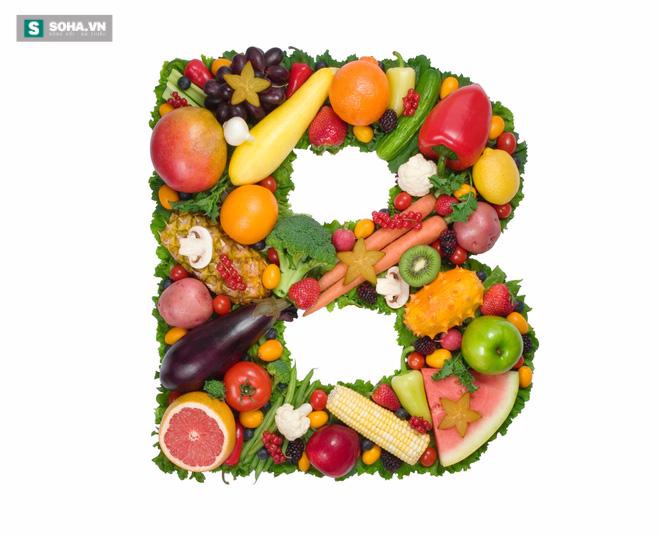 Vitamin B giúp giảm nguy cơ mắc ung thư phổi lên đến 50% - Ảnh 1.