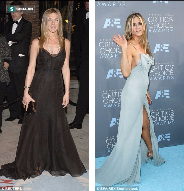 Mê Jennifer Aniston, Mourinho mắng Brad Pitt, chê Angelina Jolie - Ảnh 1.