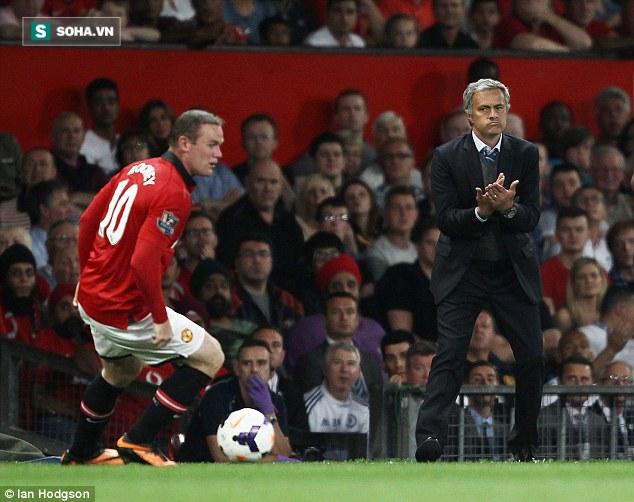Muốn Man United thay đổi, Mourinho phải học Albert Einstein - Ảnh 1.