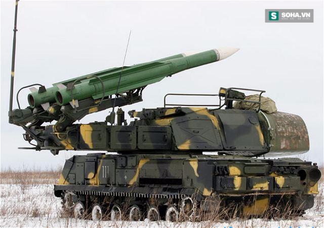 Sau kết luận điều tra vụ MH17, vũ khí Nga hết đường tới Malaysia? - Ảnh 1.