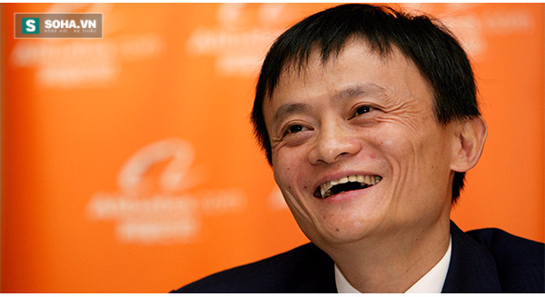 Đây là cách Jack Ma dạy con học tiếng Anh! - Ảnh 1.
