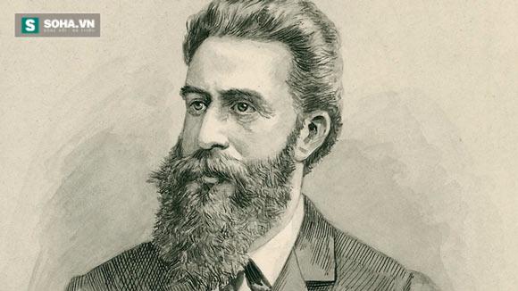 Người đạt giải Nobel đầu tiên phát minh ra cái gì? - Ảnh 1.