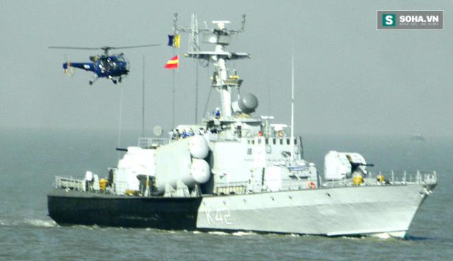 Ấn Độ loại biên tàu tên lửa Tarantul, hết cơ hội cho BrahMos? - Ảnh 1.
