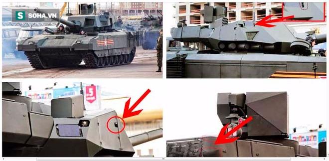Top 10 vũ khí rác rưởi hiếm có nhất của Nga - Ảnh 8.