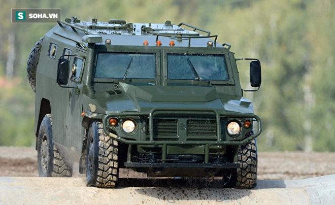Top 10 vũ khí rác rưởi hiếm có nhất của Nga - Ảnh 10.