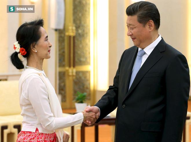 Đu dây giữa Mỹ - Trung, người phụ nữ này là bậc thầy của ông Duterte - Ảnh 2.
