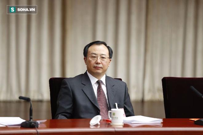 Trung Quốc: Cuộc cải tổ nhân sự gấp gáp tại chảo lửa tham nhũng - Ảnh 1.
