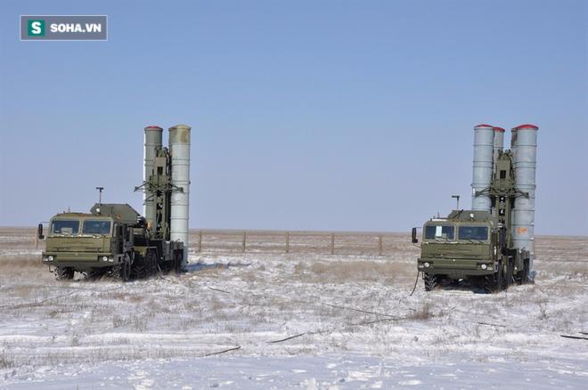 Tên lửa phòng không S-400: Khóa chặt vùng trời bán đảo Kamchatka - Ảnh 2.
