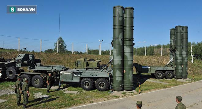 Tên lửa phòng không S-400: Khóa chặt vùng trời bán đảo Kamchatka - Ảnh 1.