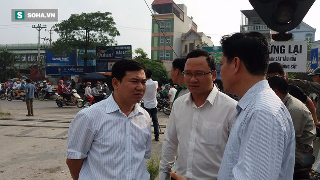 Lời kể nhân chứng vụ tai nạn tàu hỏa khiến 5 người chết ở Hà Nội - Ảnh 7.