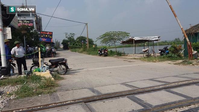 Lời kể nhân chứng vụ tai nạn tàu hỏa khiến 5 người chết ở Hà Nội - Ảnh 8.