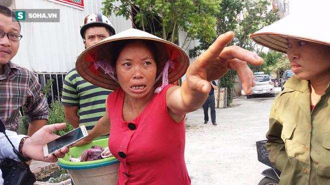 Lời kể nhân chứng vụ tai nạn tàu hỏa khiến 5 người chết ở Hà Nội - Ảnh 11.