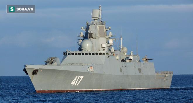 Hứng chịu đòn bao vây nhiều mặt, 3 tàu khinh hạm tên lửa của Nga buộc phải bán tháo! - Ảnh 3.