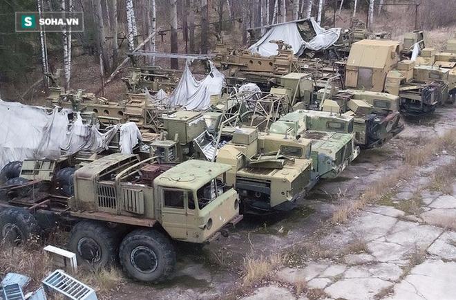Mua vũ khí trang bị thanh lý của Nga: Khéo chọn có được đồ siêu tốt? - Ảnh 2.